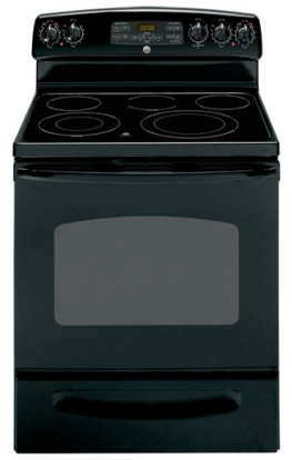 Product Image - GE JB655DTBB