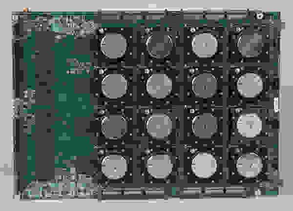 IBM SyNAPSE Board