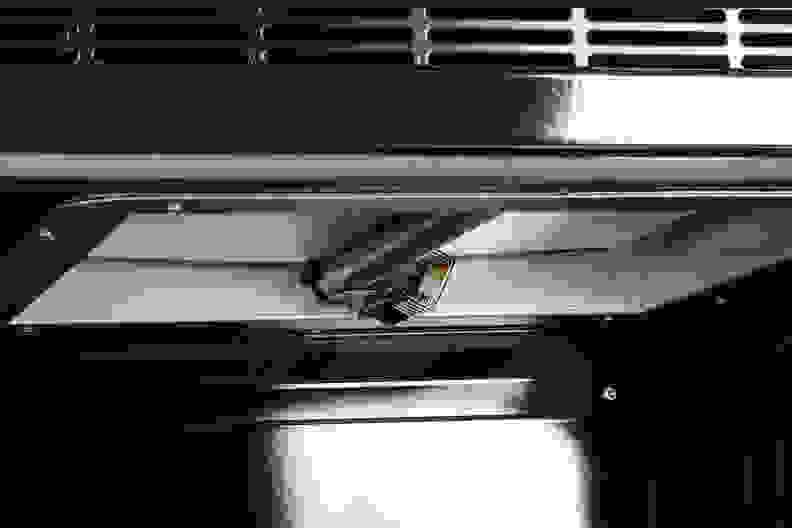 Dacor Distinctive DR30GSNG broiler