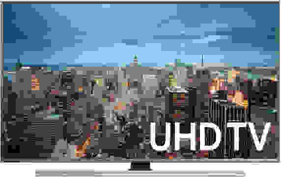 Product Image - Samsung UN60JU710D