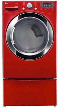 Product Image - LG DLGX3371R