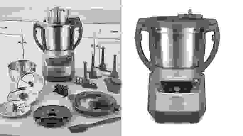 Cuisinart Complete Chef Parts