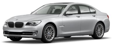 Product Image - 2013 BMW 750i Sedan