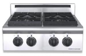Product Image - American Range Legend Series ARSCT244N