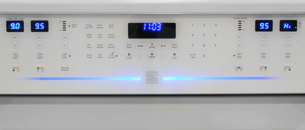 Product Image - Kenmore 95062