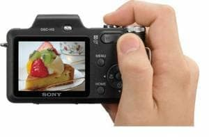 Product Image - Sony Cyber-shot DSC-H3
