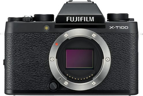 Product Image - Fujifilm X-T100