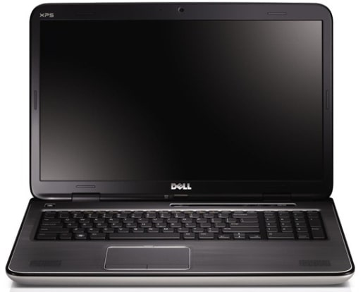 Product Image - Dell XPS 17