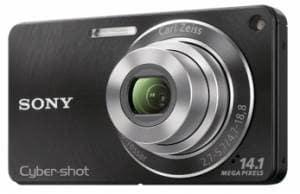 Product Image - Sony  Cyber-shot DSC-W350