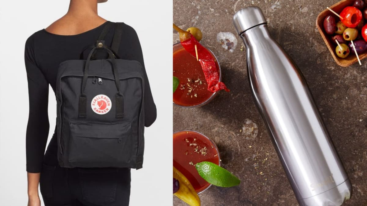 15 great travel products you can get at Nordstrom