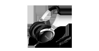 Product Image - Denon AH-D510R