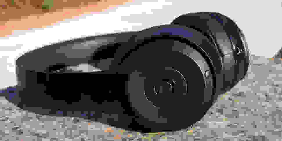 Beats Solo3 Wireless In Full