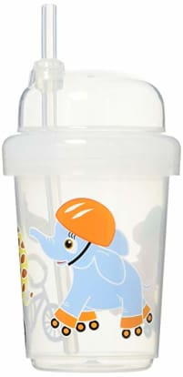 Product Image - nuSpin Zoomi Straw Sippy Cup