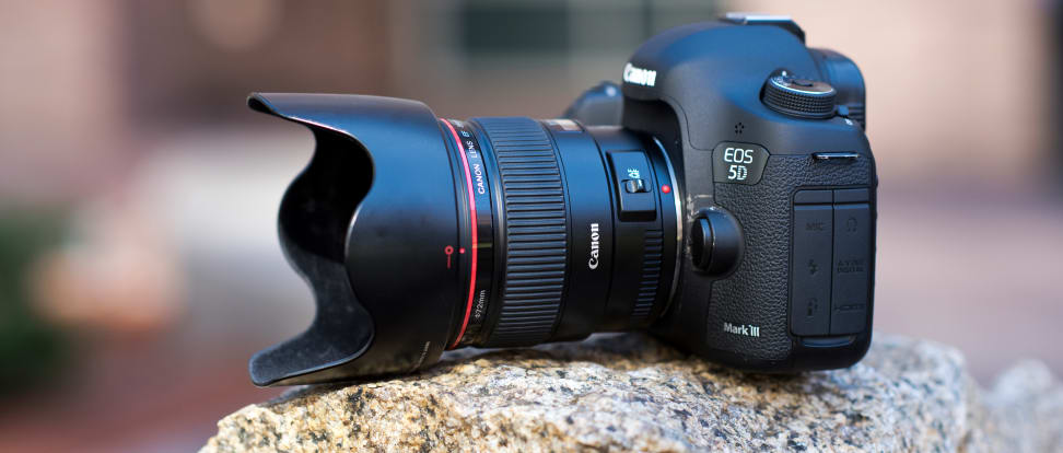 Product Image - Canon EF 35mm f/1.4L USM