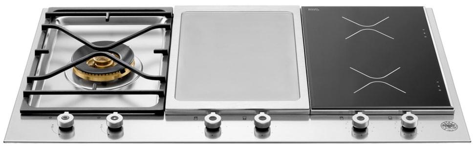 Product Image - Bertazzoni Professional Series PM361IGX