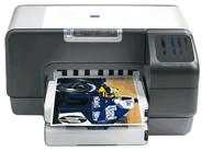 Product Image - HP Business Inkjet 1200dtwn