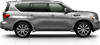 Product Image - 2012 Infiniti QX56 4WD