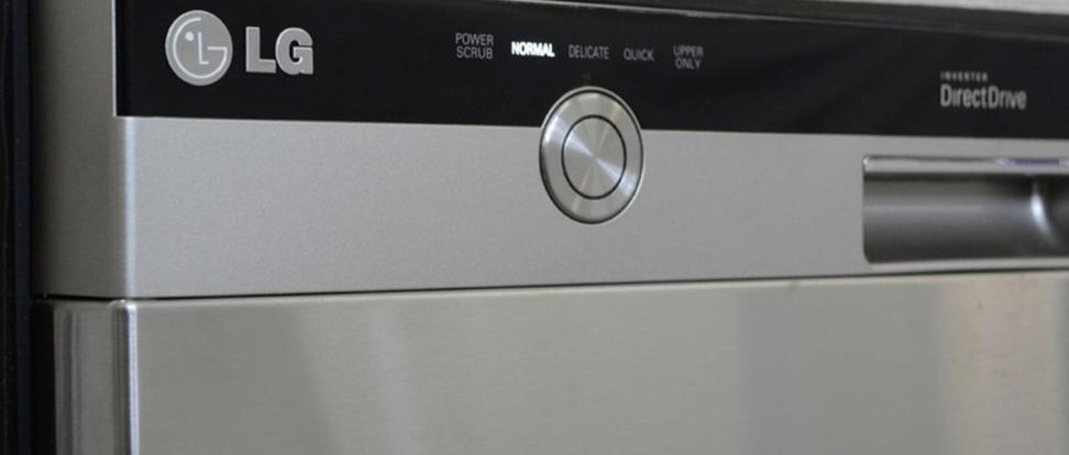 Product Image - LG LDS5540ST