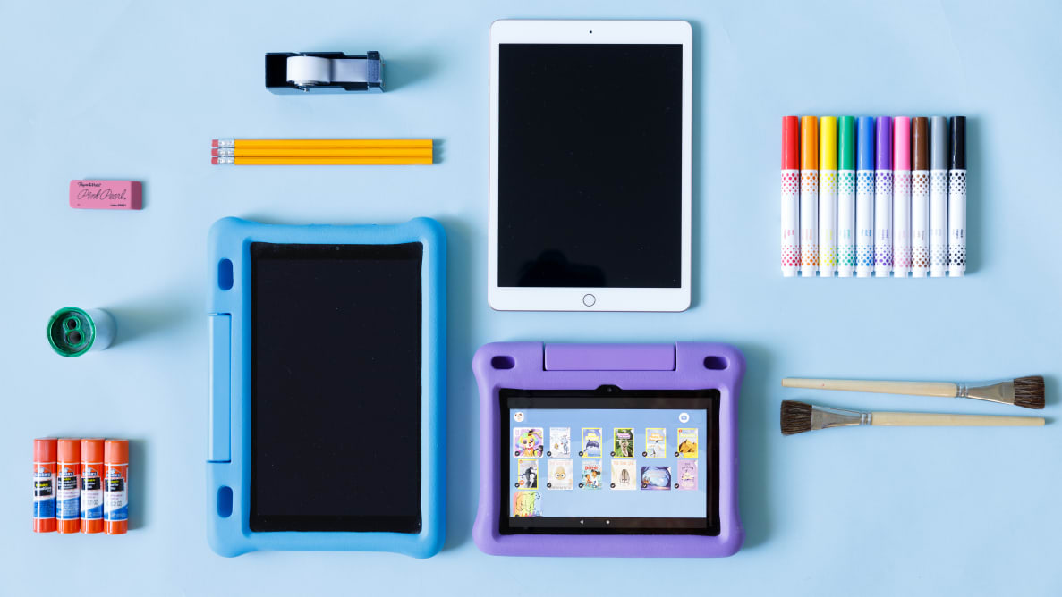 Finding the right kid-friendly tablet is a tricky endeavor.