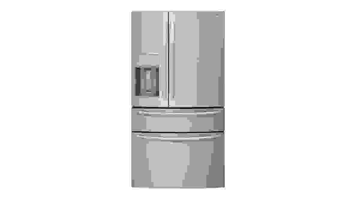 The Frigidaire FG4H2272UF is an excellent fridge
