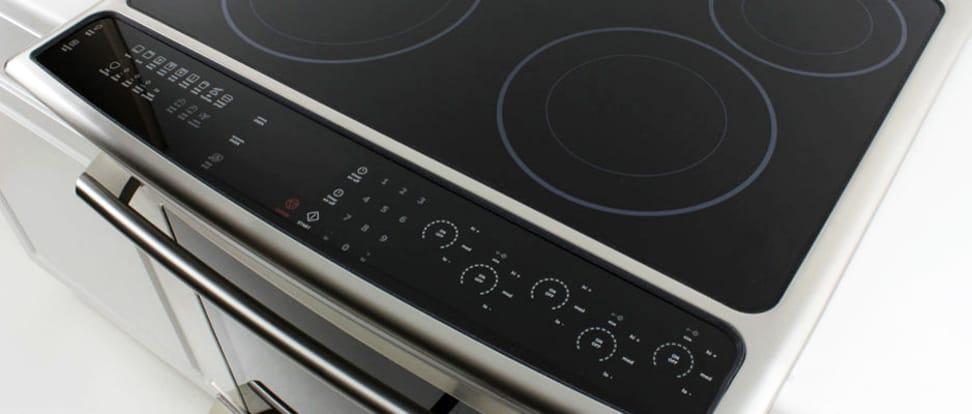 Product Image - Electrolux EI30ES55JS