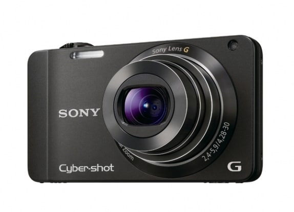Product Image - Sony  Cyber-shot DSC-WX10