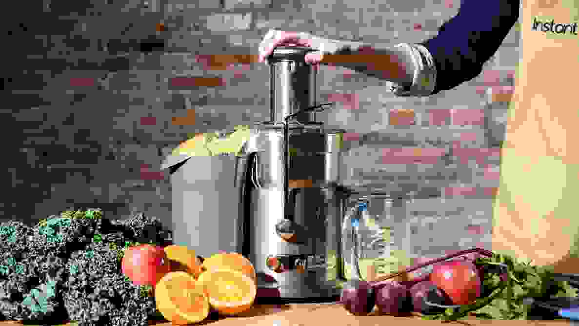 The Best Juicers Right Now