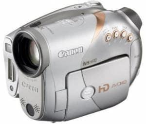 Product Image - キヤノン (Canon) (Canon (キヤノン)) iVIS HR10