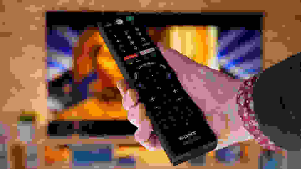 Sony A9F OLED Remote Control