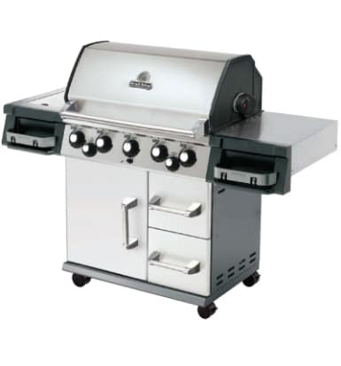 Product Image - Broil King  Imperial 590 998647 NG