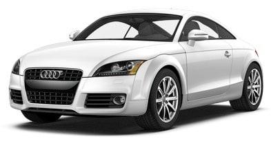 Product Image - 2013 Audi TT Coupe 2.0T Premium Plus