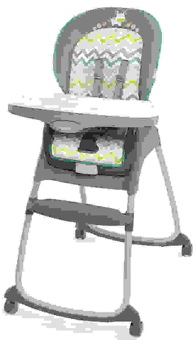 Ingenuity Trio 3-in-1 Ridgedale High Chair