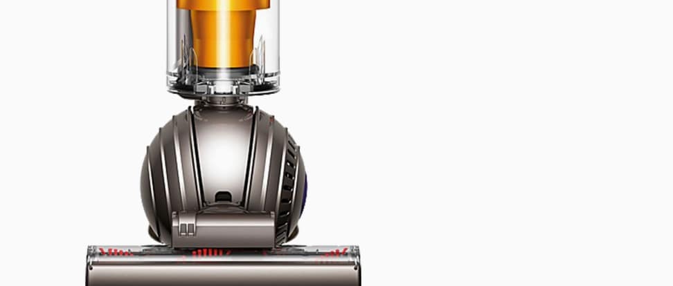 Product Image - Dyson DC40 Multi Floor