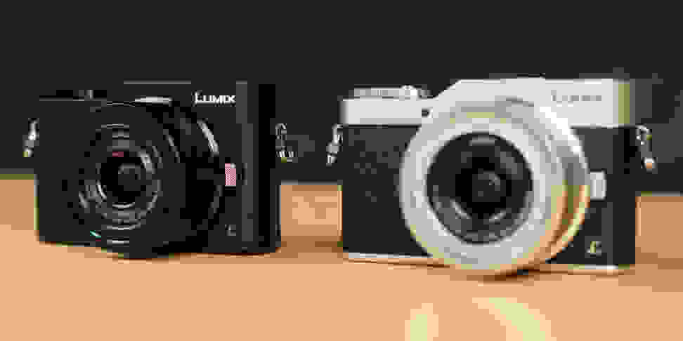 Lumix GX850