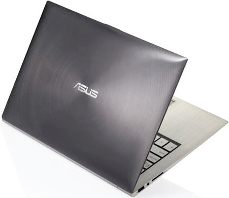 Product Image - Asus Zenbook UX31E