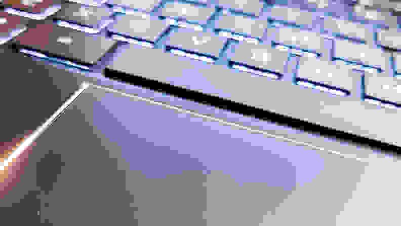 HP Spectre x360 14t (2020) Inlays