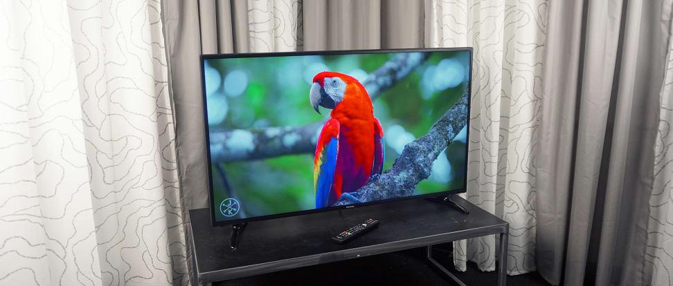 Product Image - Panasonic TC-50CX400U