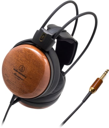 Product Image - Audio-Technica ATH-W1000z