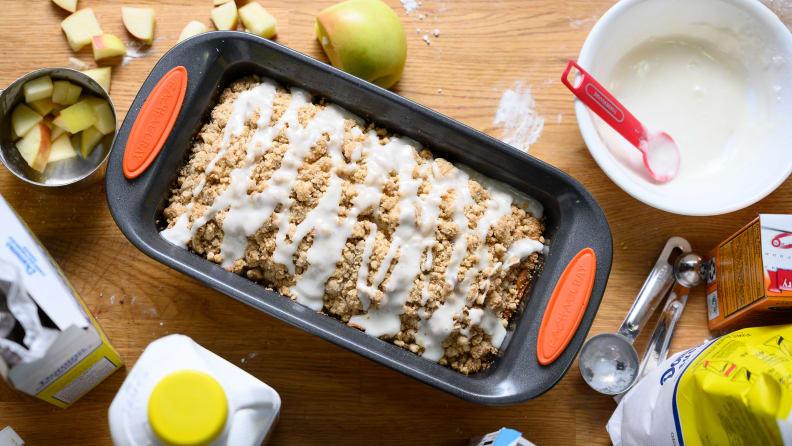 Baking advacar.com