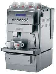 Product Image - Gaggia Titanium Office