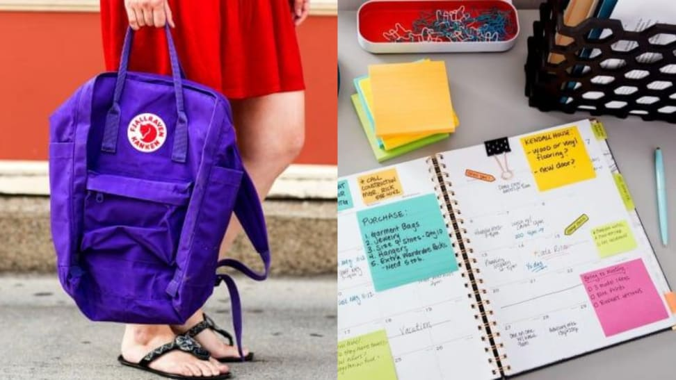 The 18 best back-to-school items you can get on Amazon