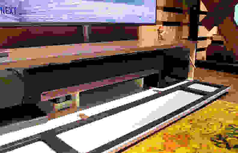 Spectral Audio—Sonos