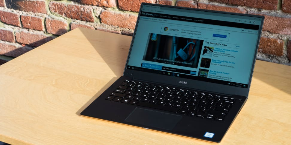 Dell XPS 13 (9360) Laptop Review - Reviewed Laptops