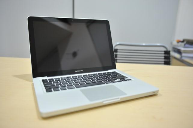 MacBook Pro 13-inch MD101LL/A