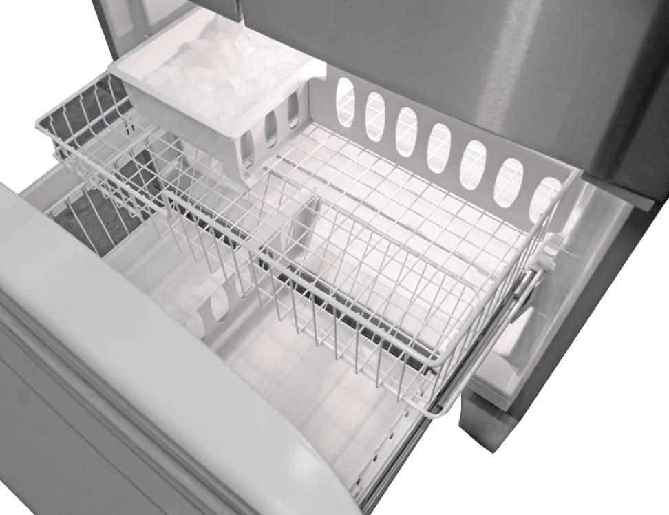 Kenmore 72013 Freezer