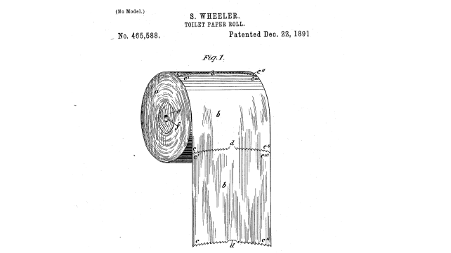 The over-under toilet paper debate