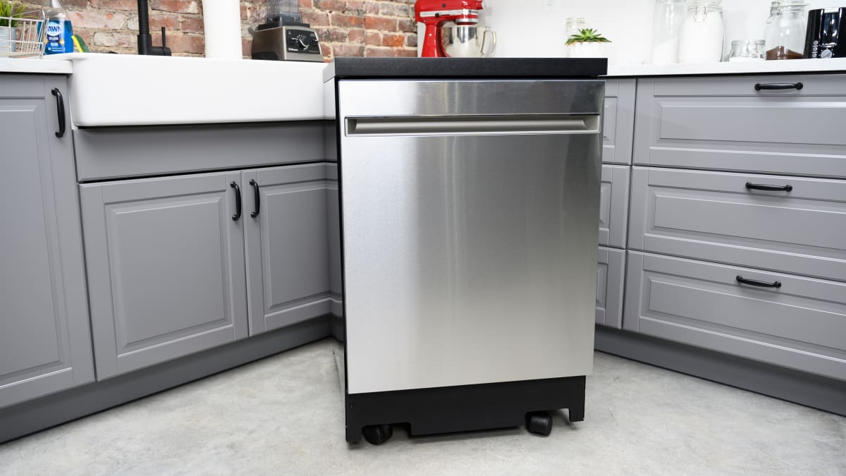 The Best Portable Dishwashers Of 2021 Reviewed
