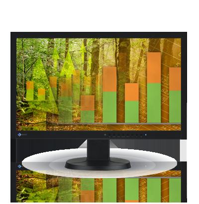 Product Image - Eizo FlexScan EV2315W