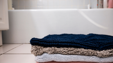 These are the best bath mats available today.