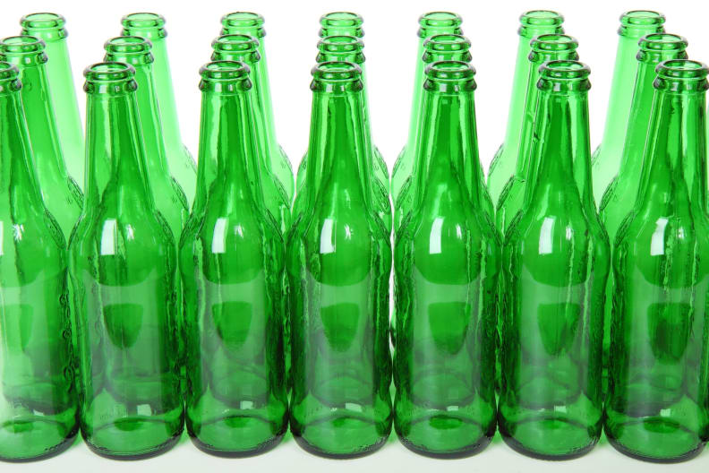Brown Bottles And Tall Tales 7 Myths About Storing Beer Reviewed Refrigerators